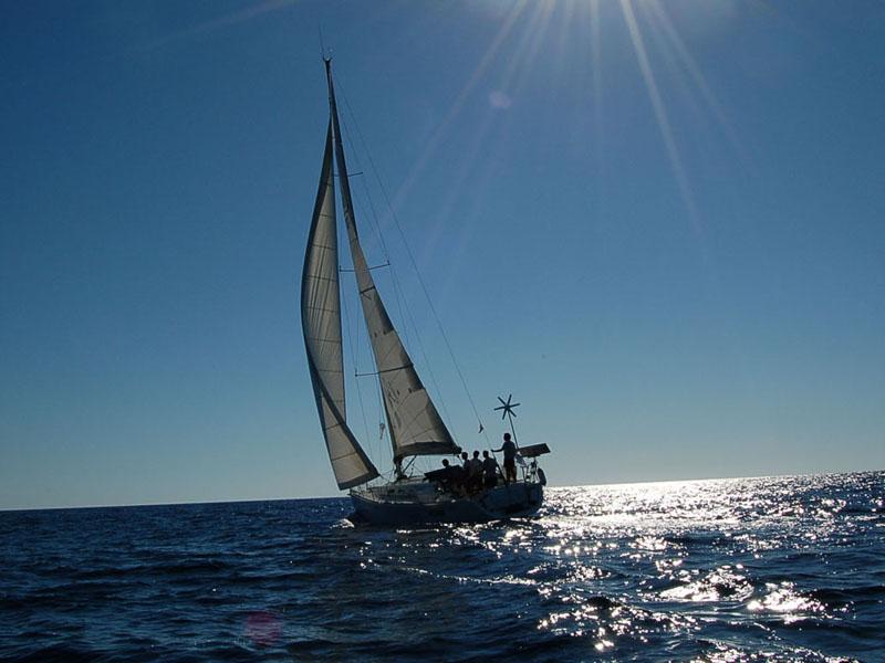 Bien-aimé Eolico per barca a vela - Blog di Approfondimento sulle Fonti  DX79