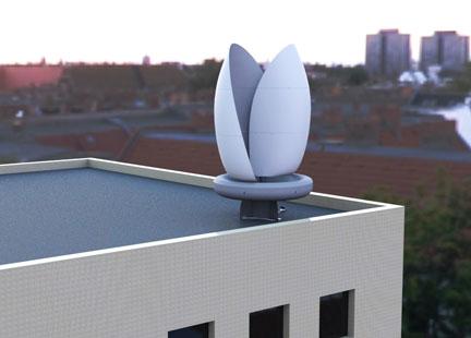 Emejing Mini Eolico Da Terrazzo Ideas - Idee per la casa ...