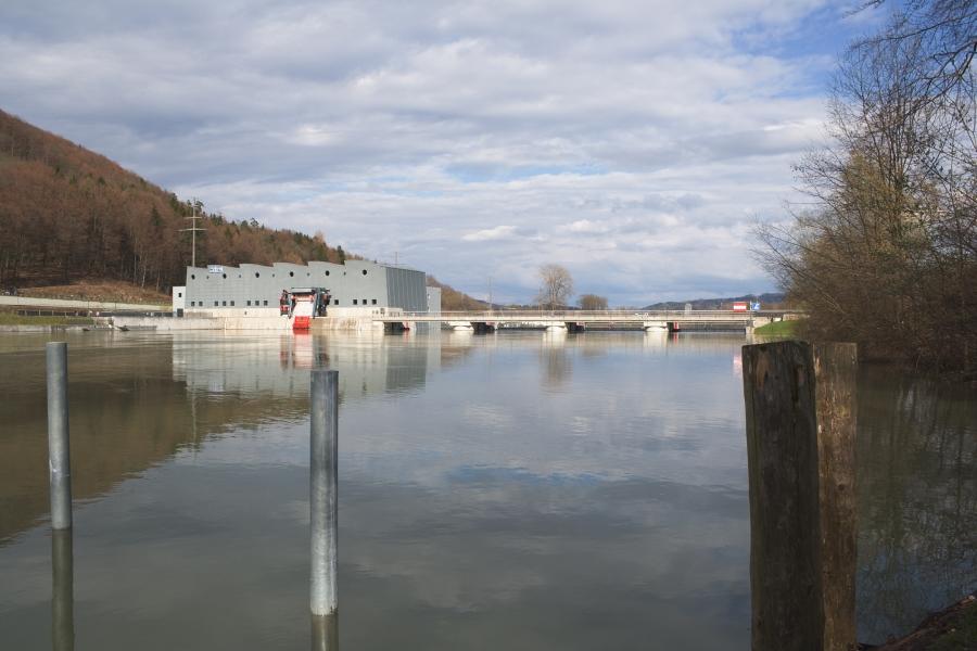 centrale idroelettrica1