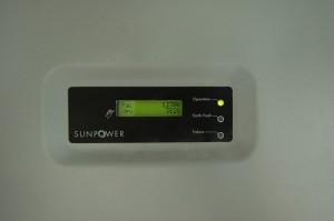 Inverter 1 Making 1230 W